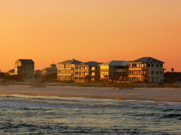 Kiva Lodge Gulf Shores Alabama Condo Community