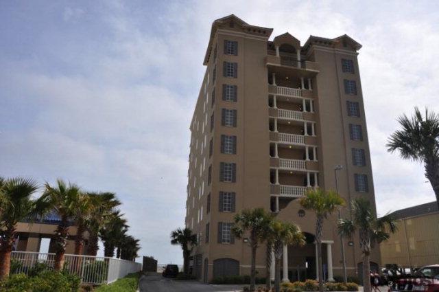 Legacy Gulf Shores AL Condominium