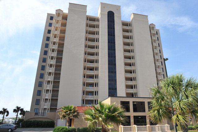 Legacy Key Orange Beach AL Condominium Community