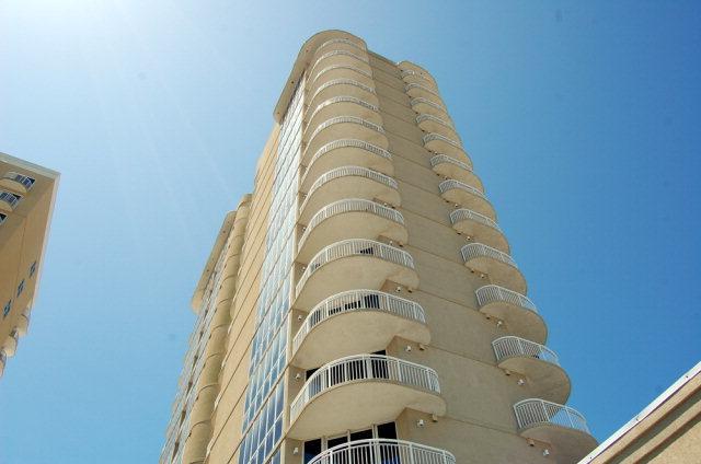 Oceania Gulf Shores Alabama Condominium