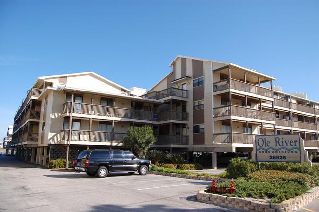 Ole River Orange Beach AL Condominium Community (6)