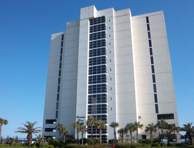 Perdido Place Orange Beach AL Condominium
