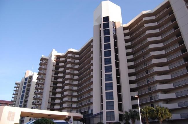 Phoenix East Orange Beach AL Condo Residences