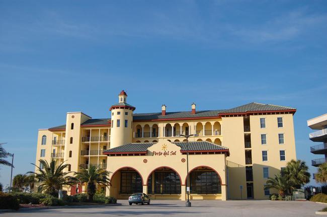 Porto Del Sol Orange Beach AL Bay Front Condo Residences