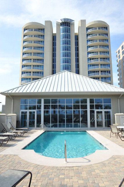 Vista Bella Orange Beach AL Condo Community Pool