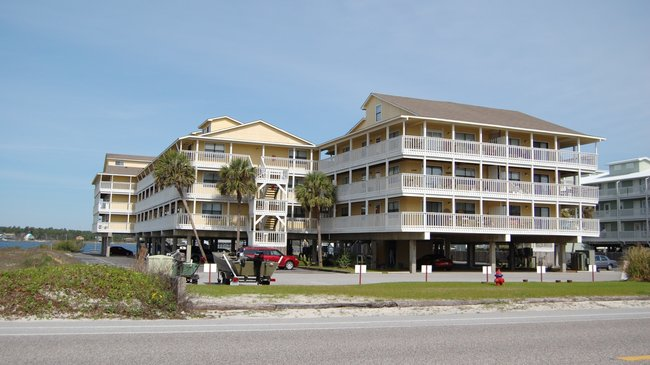 Lagoon Run Gulf Shores AL Condo Community Residence