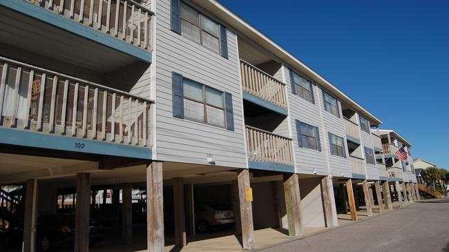 Lani Kai Gulf Shores AL Condo Residences