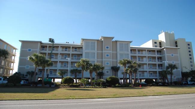 Marlin Key Orange Beach AL Condo Residences