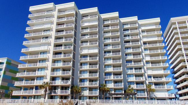 Shoalwater Orange Beach AL Condominium