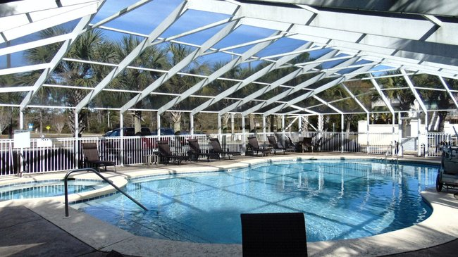 BayJohn Gulf Shores AL Community Pool