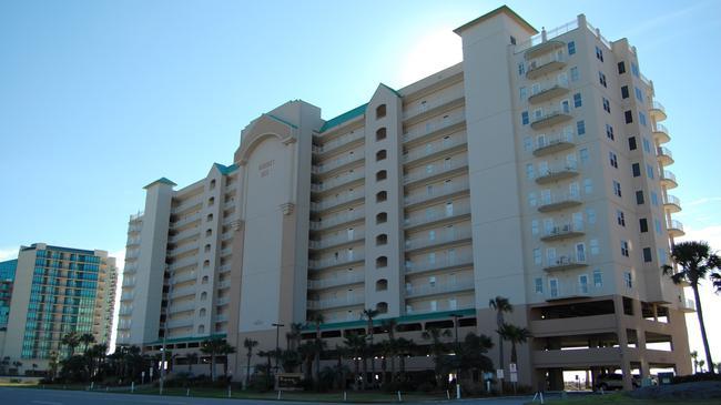 Regency Isle Orange Beach AL Condominium Community