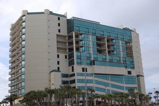 Phoenix IX Orange Beach Luxury Condominium