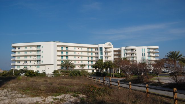 The Pass Orange Beach AL Condo Residences
