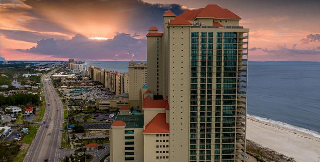Phoenix West II Orange Beach Alabama Condominium