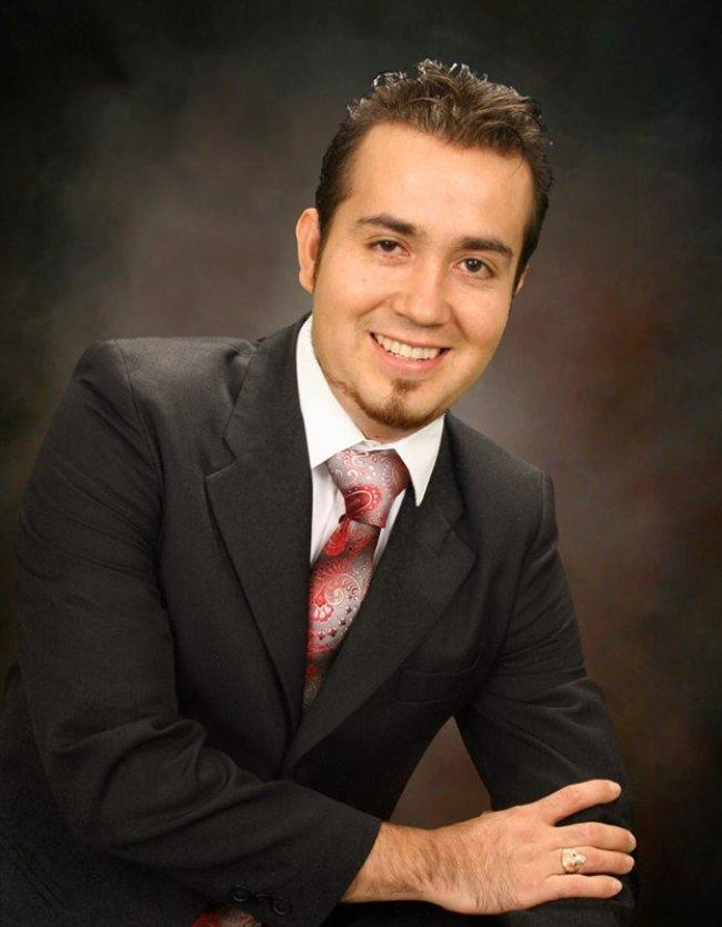 Photo of Noe Lopez,
