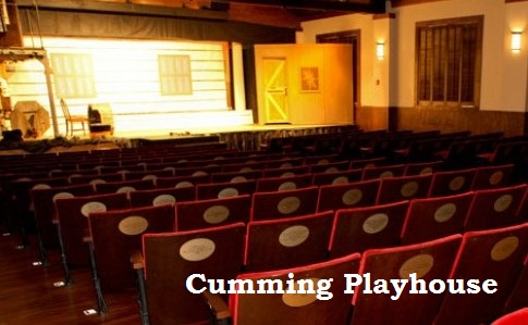 Cumming Playhouse