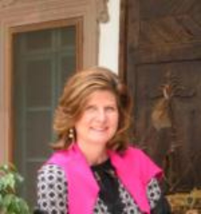 Photo of Helen Croghan,