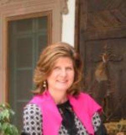 Photo of Helen Croghan