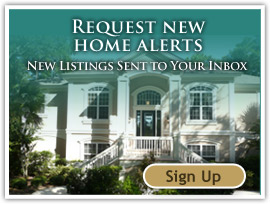 Request New Home Alerts