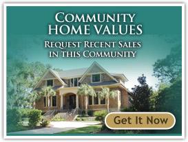 Community Home Values