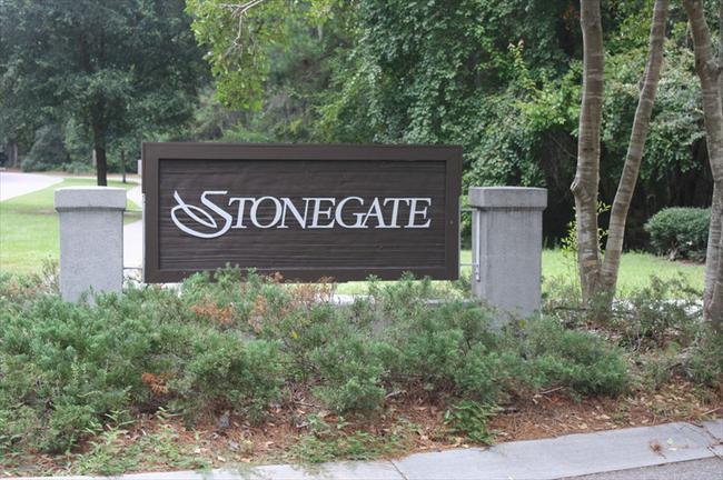 Stonegate Hilton Head Plantation Entrance