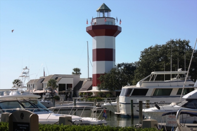 Habour Town Sea Pines 1