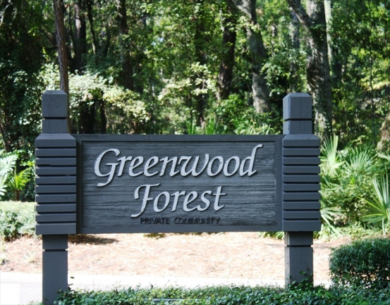 Greenwood Forest Homes Pictures Sea Pines Plantation 1