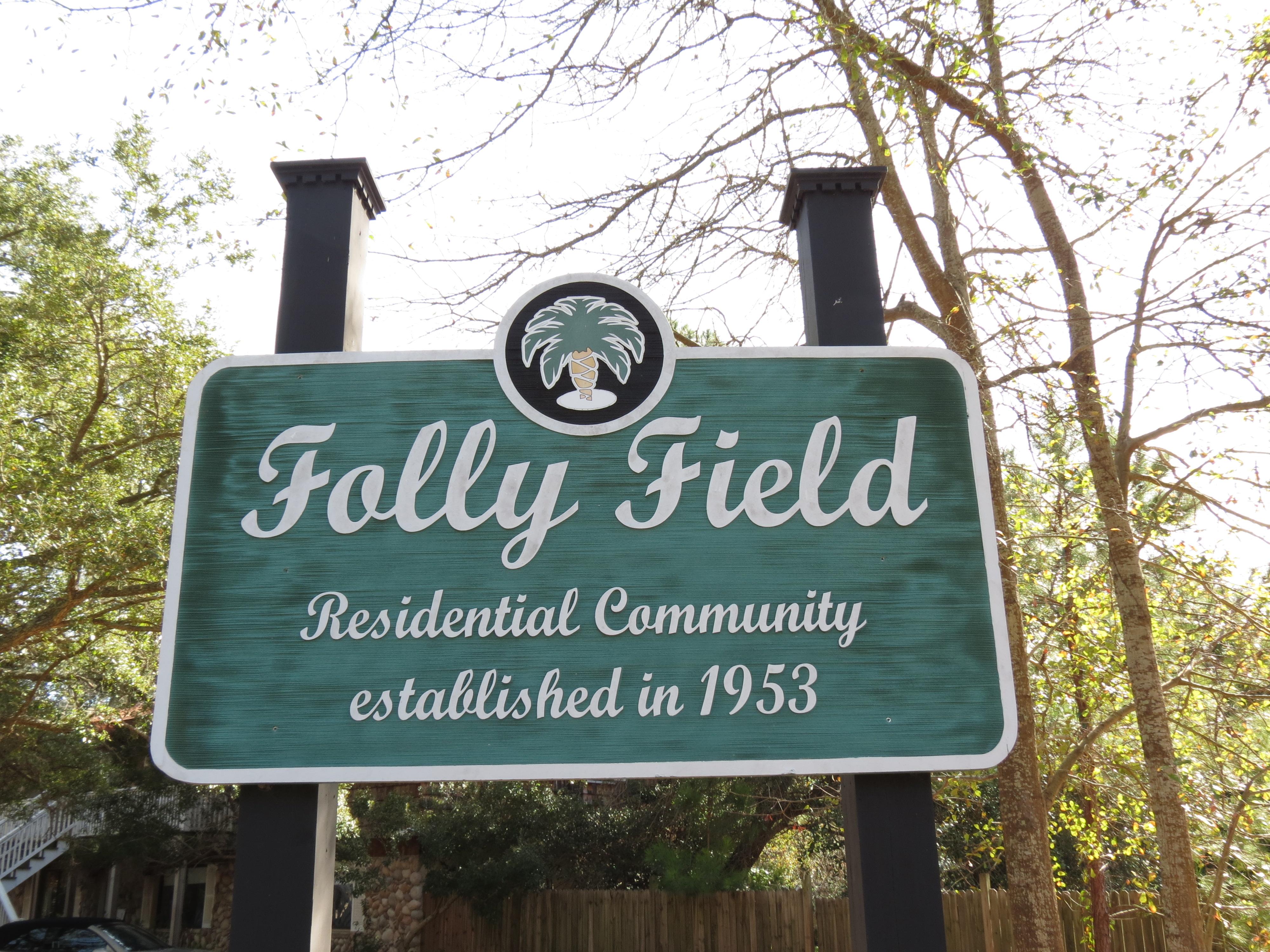 Folly Field