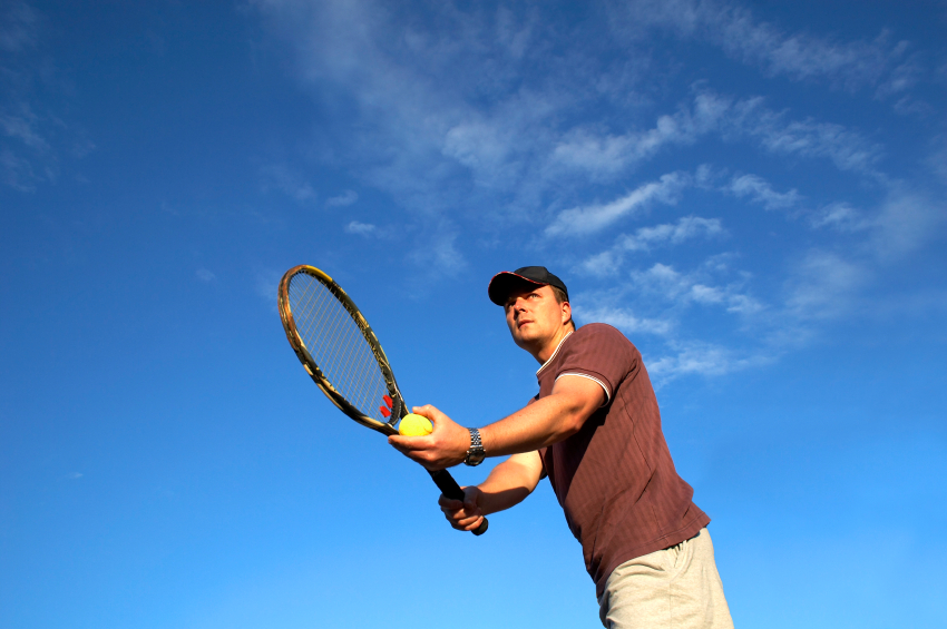 tennis community