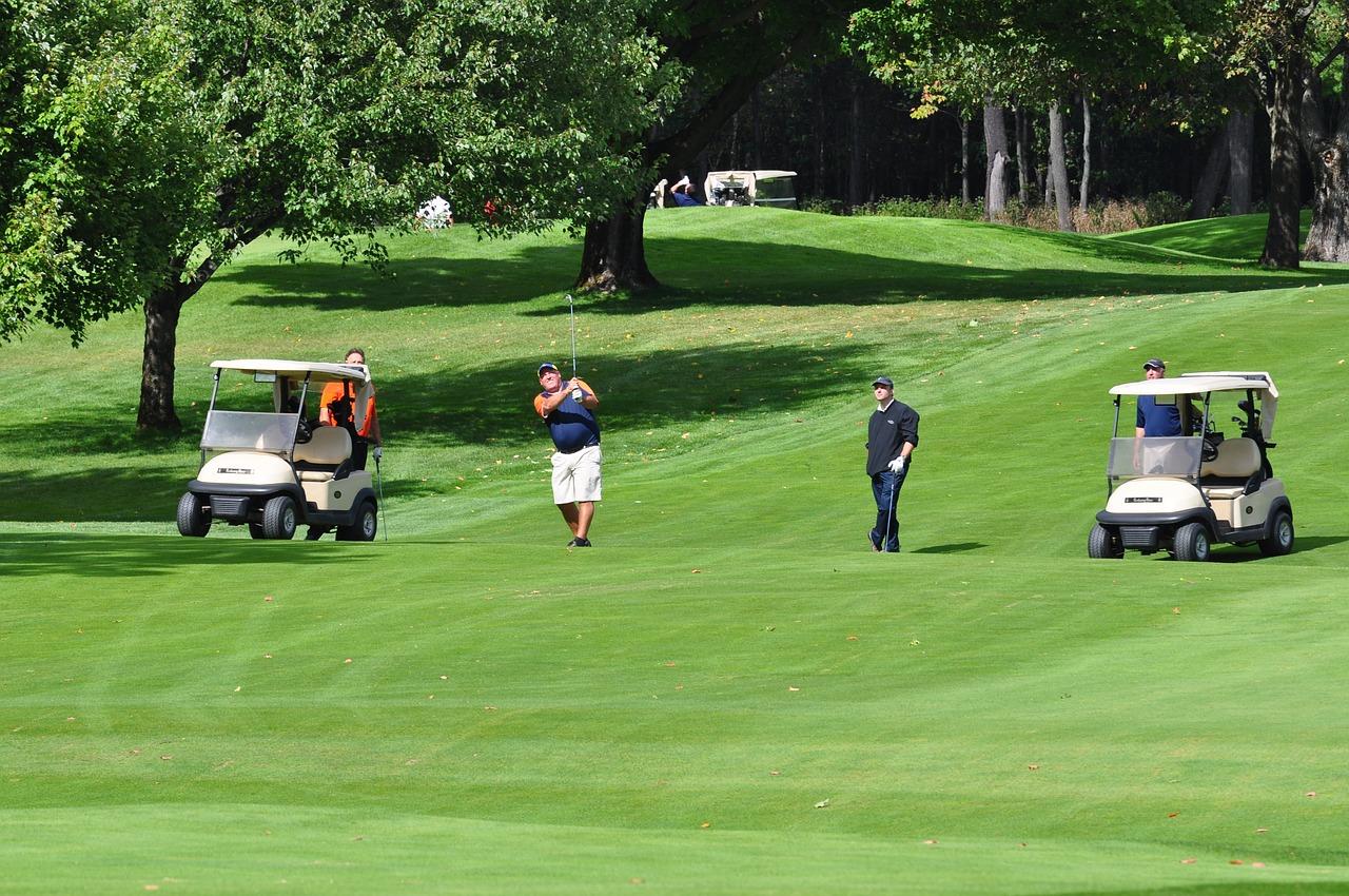 premiere golf course