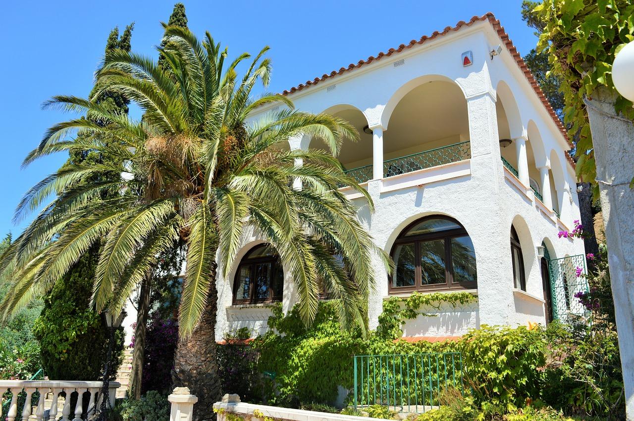 beautiful custom homes