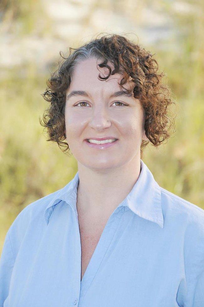 Photo of Amanda Griswald,