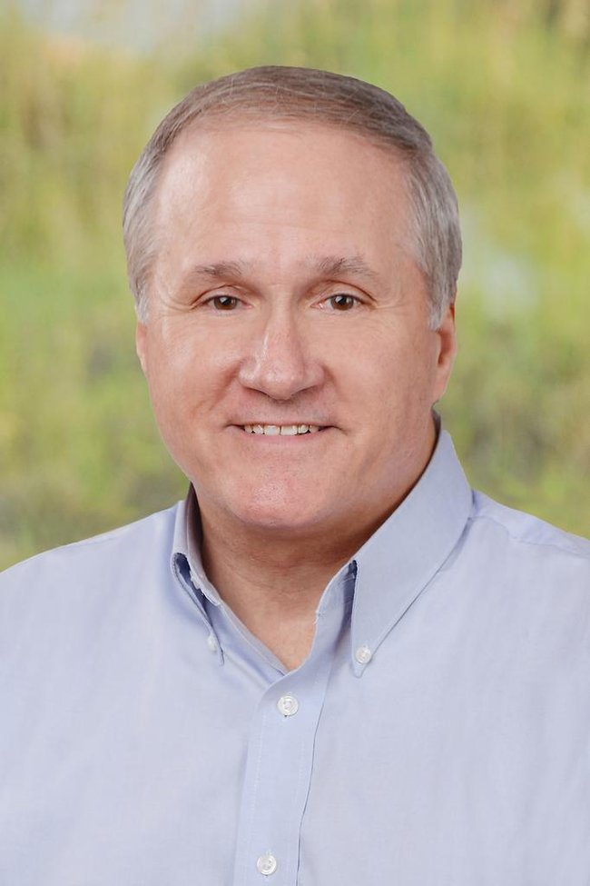 Photo of Bruce Tuttle,