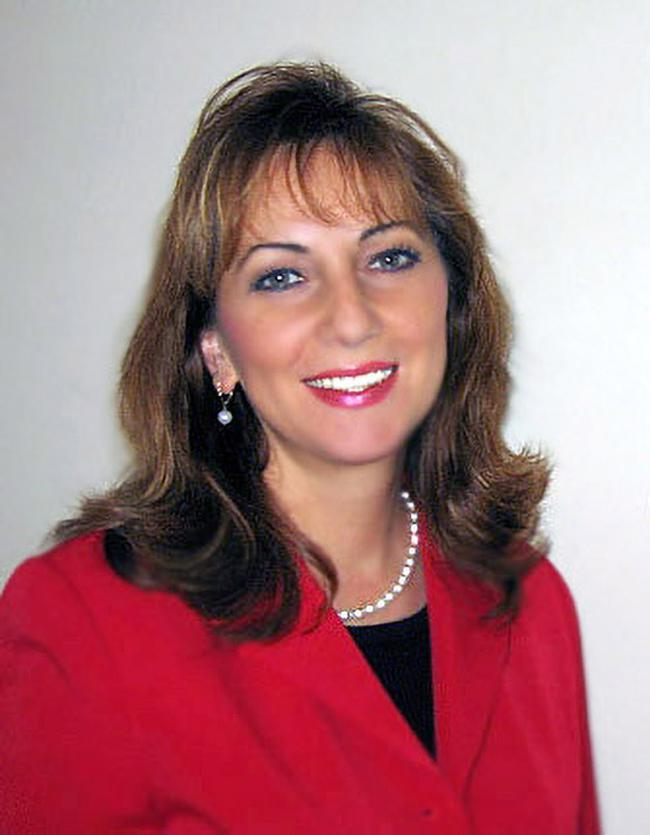 Photo of Margaret Hitchcock