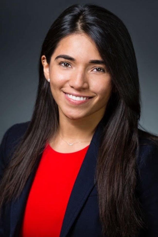 Photo of Melissa Perez,