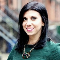 Photo of Carla Guastella