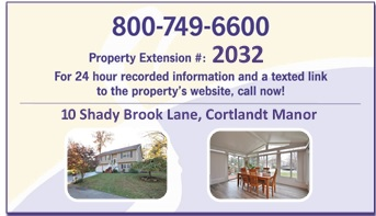 10 Shady Brook Ln- - SPW Business Card