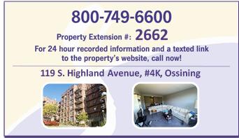 119 S Highland Ave- Business Card