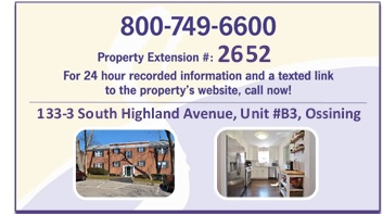 133-3 South Highland Ave-, #B3 - SPW Business Card