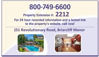151 Revolutionary Rd- - SPW Business Card