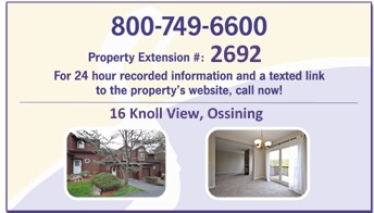 16 Knoll View- SPW Business card