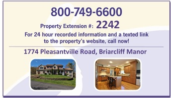 1774 Pleasantville Rd- - SPW Business Card