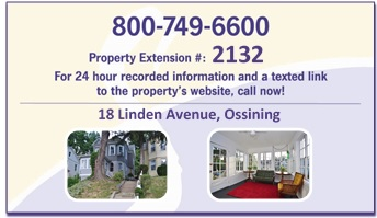 18 Linden Ave- - SPW Business Card