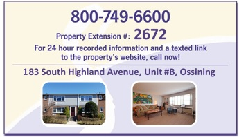 183B South Highland Ave- - SPW Business Card