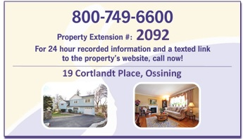 19 Cortlandt Pl- - SPW Business Card