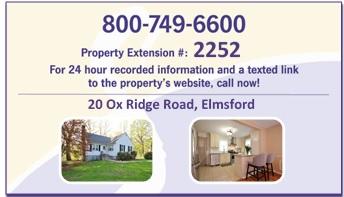 20 Ox Ridge Rd- - SPW Business Card