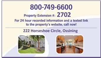 222 Horse Shoe Cr- Business Card (1)