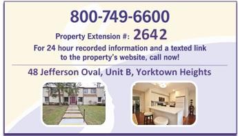 48B Jefferson Oval - SPW Business Card