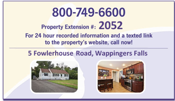 5 Fowlerhouse Rd- Business Card