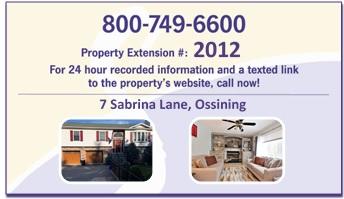 7 Sabrina Ln- - SPW Business Card